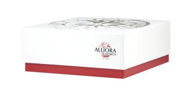 Alliora introduces set-up boxes with no taped corners
